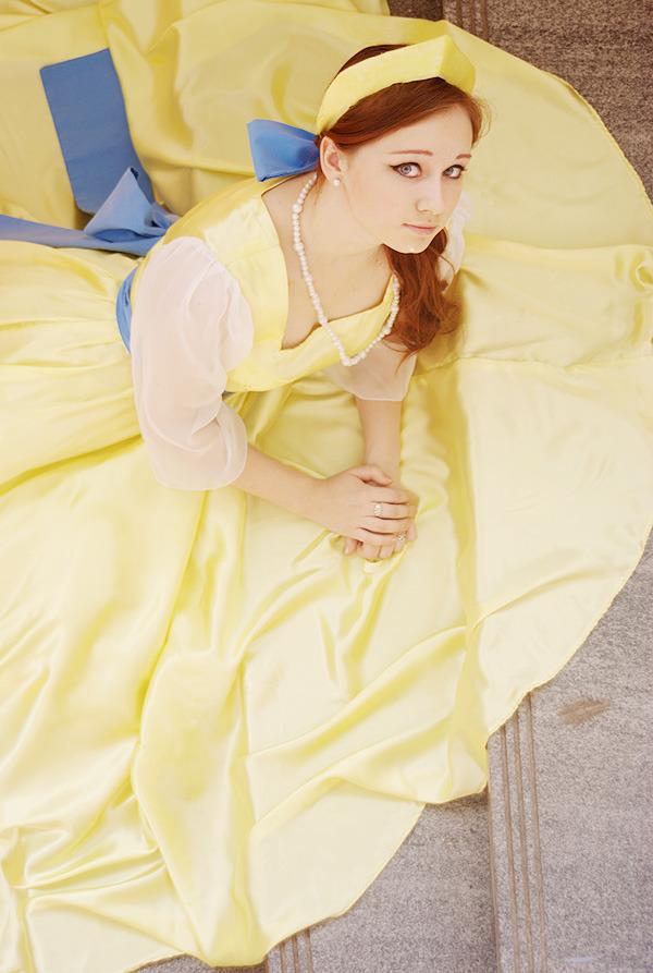 Anastasia by GrangeAir