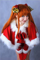 Happy Asuka by GrangeAir