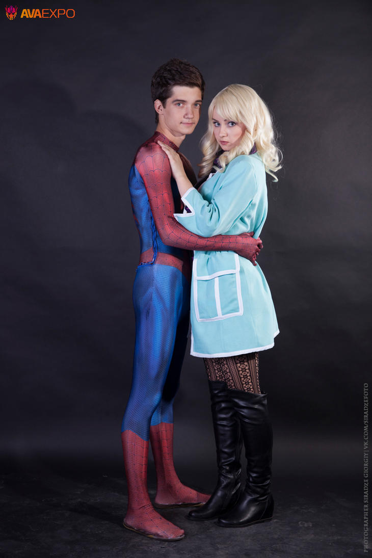 The Amazing Spider-Man 2 by GrangeAir