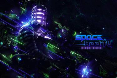 Space Oddity by dogma696