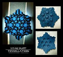 No. 4 Star puff