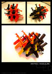 Matrix modular