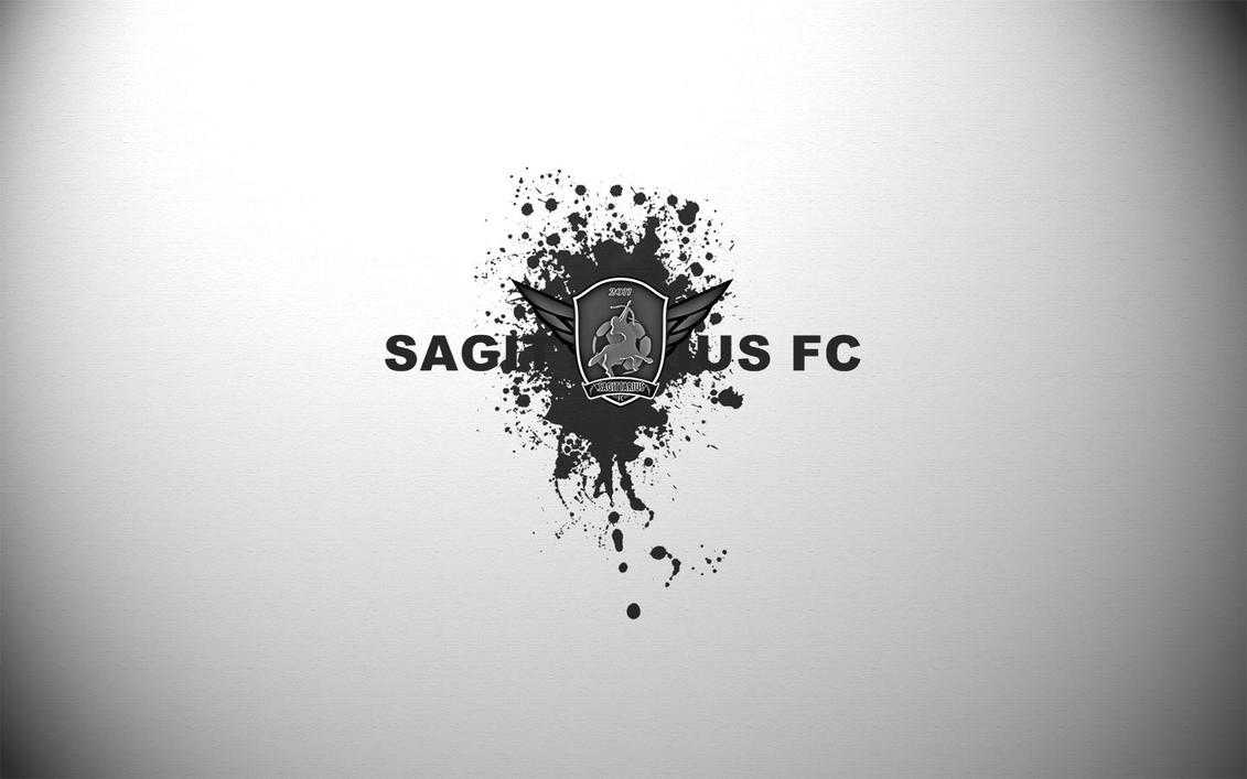 Sagittarius FC HD Wallpaper Splash By Sagittariusfc