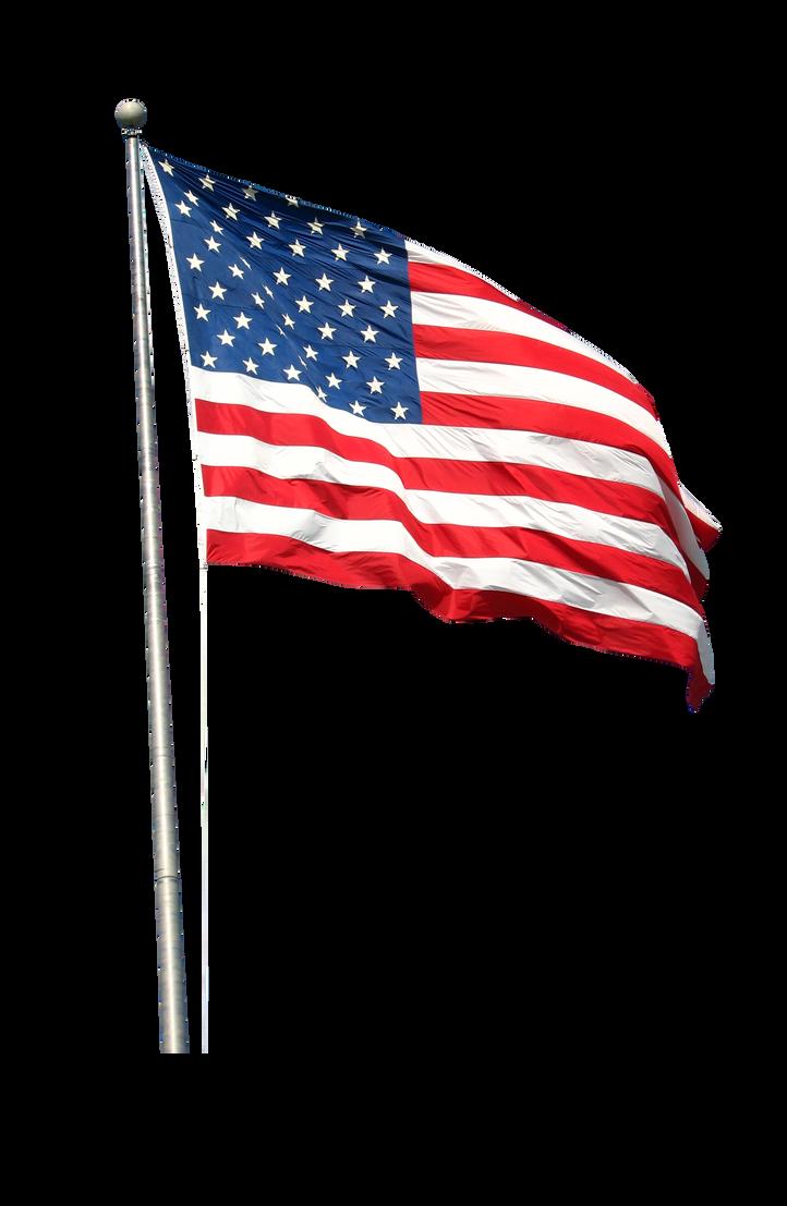 flag usa by CeriseIII on DeviantArt