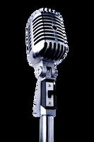 microphone by CeriseIII
