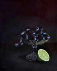 Limes by deRaat