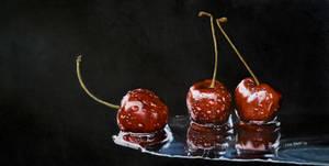 3 Cherries by deRaat