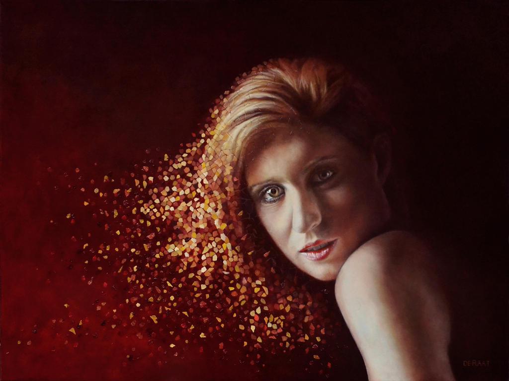 All that glitters 2 by deRaat