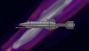 Luna-Class Light Cruiser