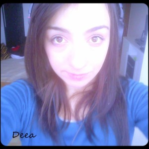 DedeDeea28's Profile Picture