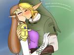 Not Hyrule Princess/No Princesa de Hyrule