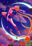 Sailor Moon!!!