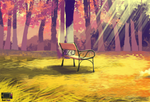 Speedpaint - Autumn