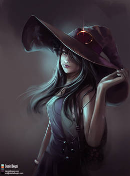 Rah Witch