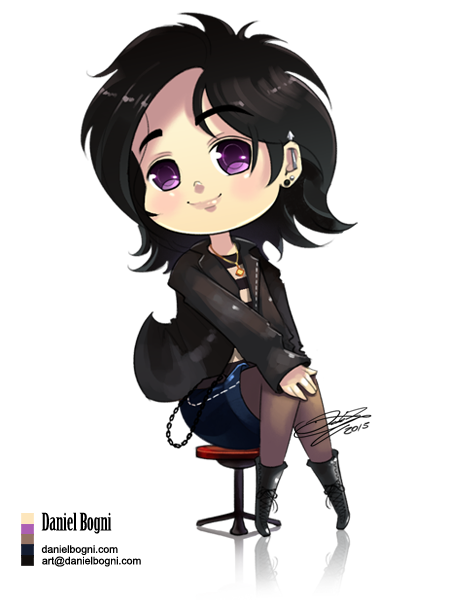 diana chibi - photo #29