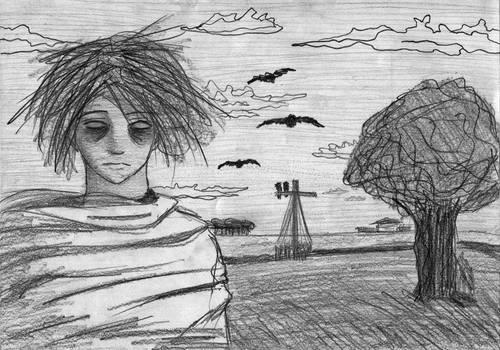 Sorrow