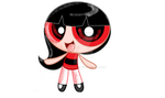 Me as a powerpuff by Verovileot