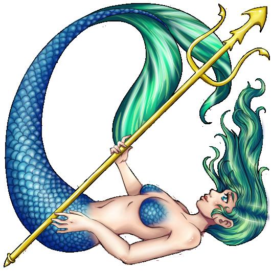Mermaid Sail Logo Contest