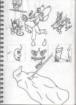 Paladin page 14