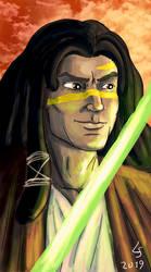 Master Quinlan Vos