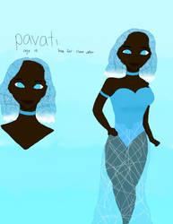 Pavati by Janevahs