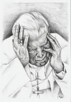 Our Pope by Ragewalker