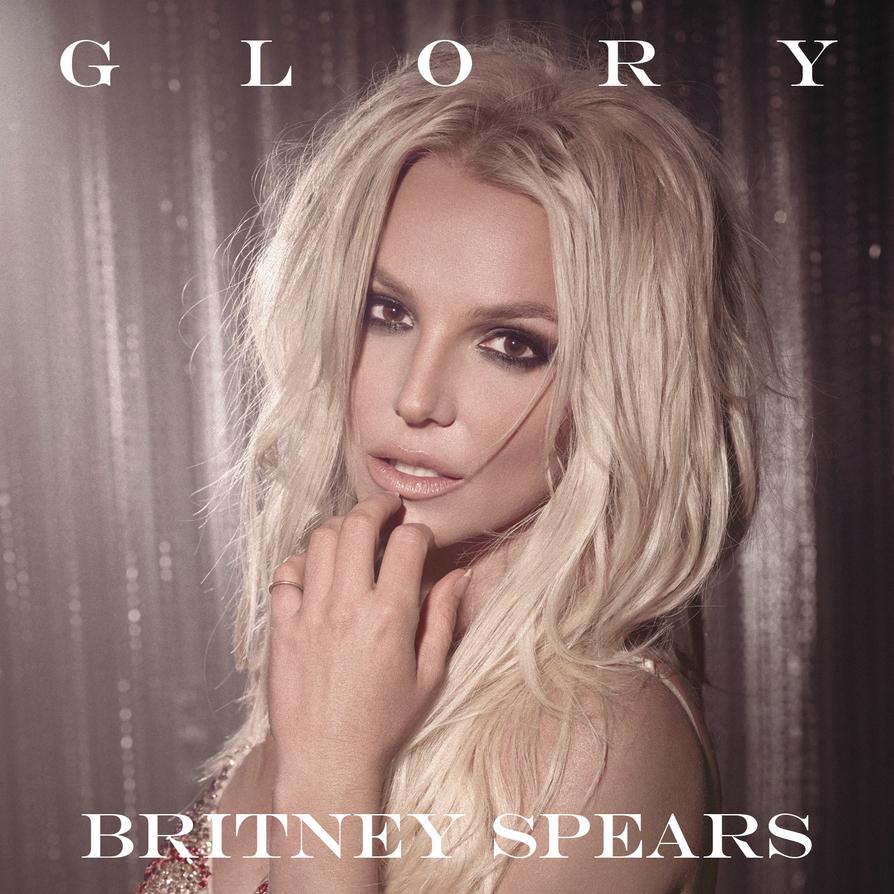 Britney Spears - Glory (Standard) by marilyncola on DeviantArt Britney Spears Glory