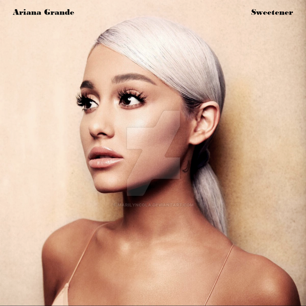 Download Thank You Next By Ariana Grande: Sweetener (Deluxe Edition) By Marilyncola