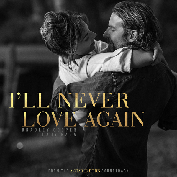 asib___i_ll_never_love_again__single_cov