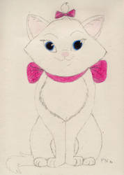 Marie by Ticha6000