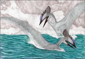 $700,000 Pterosaur by RSNascimento