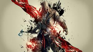 Assassins creed 3 wallpaper