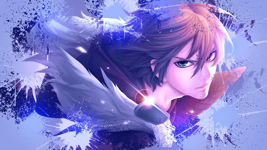 Unduh 5800 Wallpaper Anime Hd Guy Gratis Terbaik