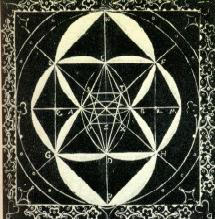 Kabbalah Circles 09 by DeviantNepStock