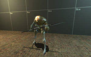 Combine Guard by unI3ind