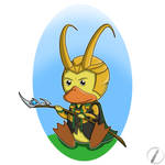 Easter Mashup Challenge 2021 (Duckling)