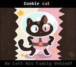 Cookie Cat! {Steven Universe}