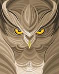 OWLGASM by awkwerd