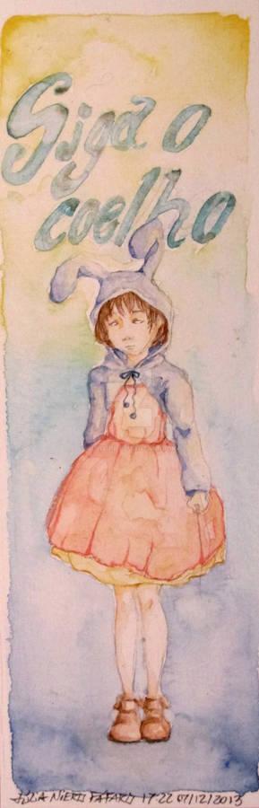 Siga o coelho