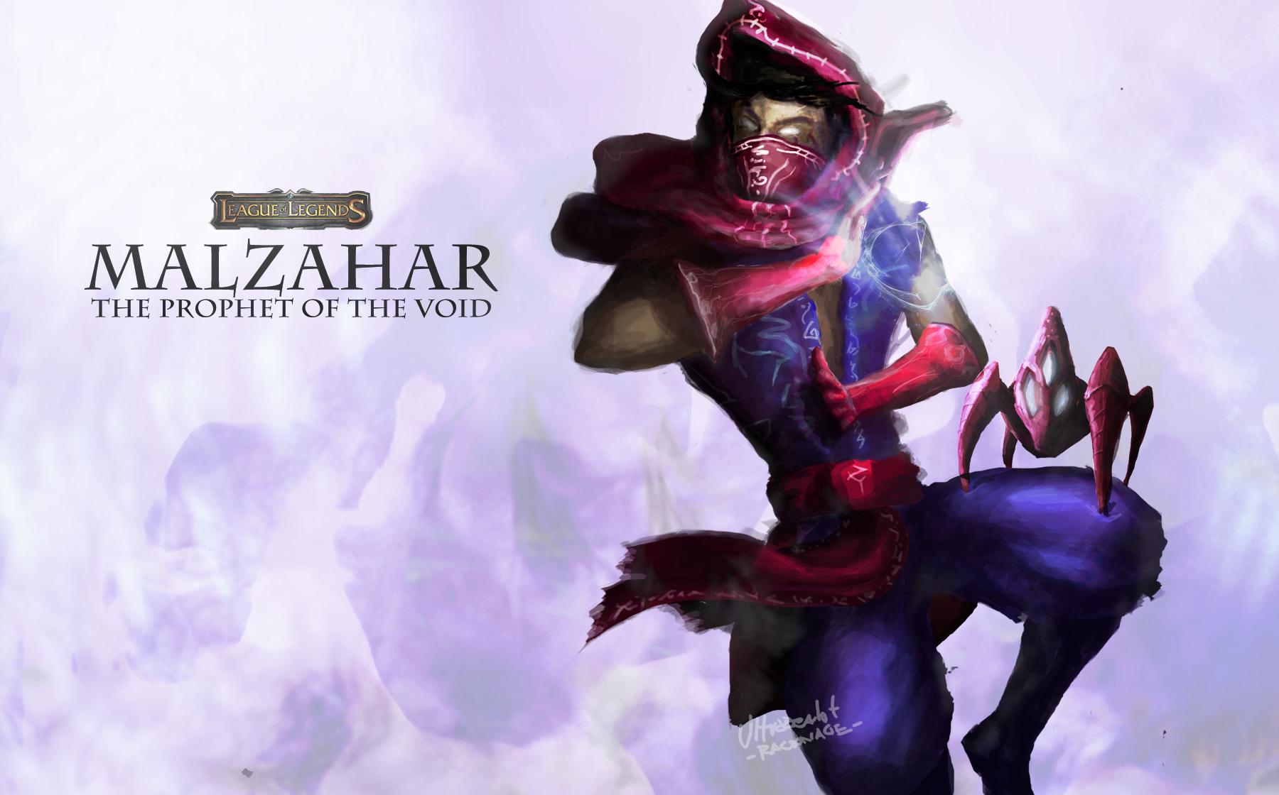 league of legends malzahar - photo #25