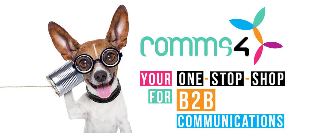 Comms4business