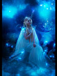 Gaia. The goddess of Earth.