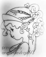 princess by angel-devil-girl93
