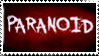 Paranoid by wolfman14