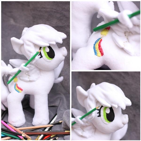 Pony Plushies Artsy_craft_oc_by_arualsti-d5eg7qp