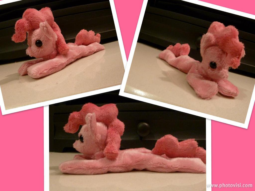 Pony Plushies - Page 4 Pinkie_pie_beanie_by_arualsti-d5p00af