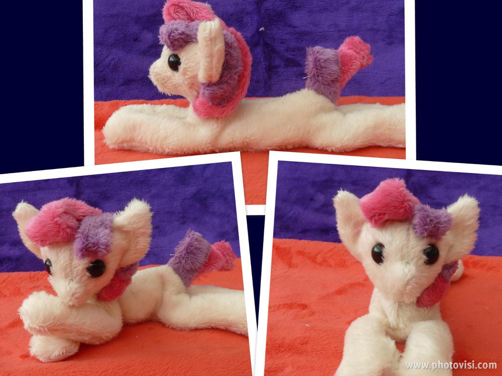 Pony Plushies - Page 4 Bon_bon_beanie_by_arualsti-d5p00aq