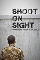 Shoot On Sight poster by Arualsti
