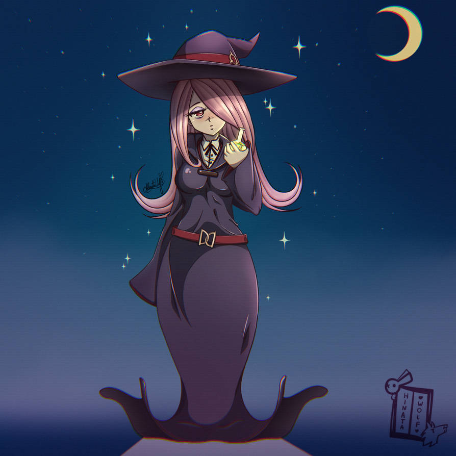 Sucy by Hinata1495