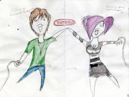 -Nintendo Buddies-